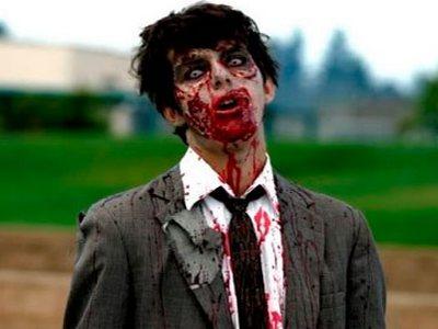 В британской компании открыта вакансия зомби