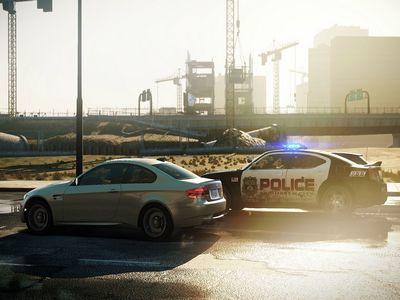 Кинолента по легендарным мотивам Need for Speed произойдет в 2014 году