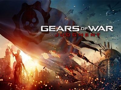Объявлены сценаристы Gears of War: Judgment