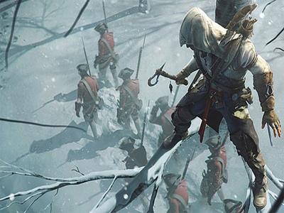 Ubisoft были заподозрены в переносе Assassin's Creed 3
