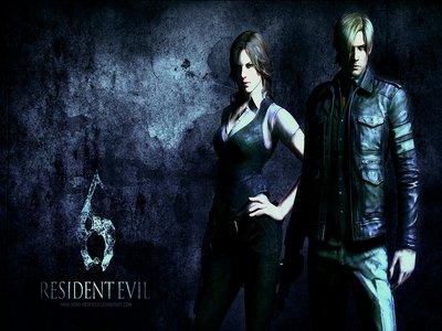 Представлено ожидаемое коллекционное издание Resident Evil 6