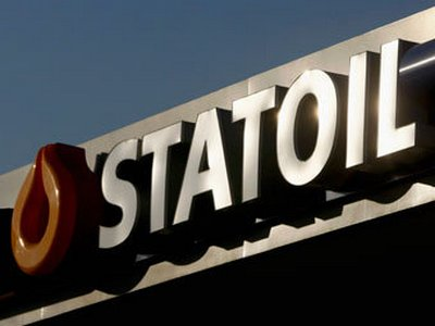 Statoil сократит добычу нефти по причине забастовки