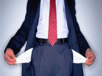 ФНС заявила: Россию ожидает ежегодно 200 тысяч банкротств физлиц