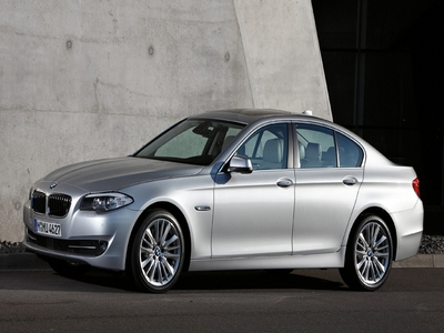 BMW M5 F10 приобрел 720-сильный двигатель