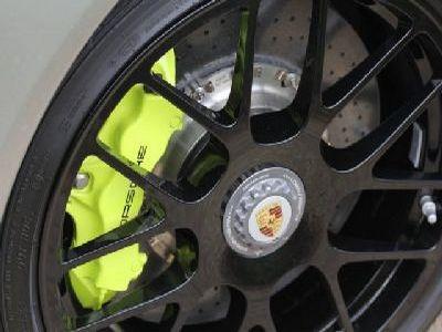 Массивный суперкар Porsche 918 Spyder будет иметь эксклюзивное шасси