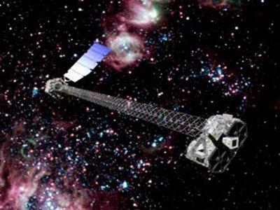 Рентгеновский космический телескоп был запущен в США