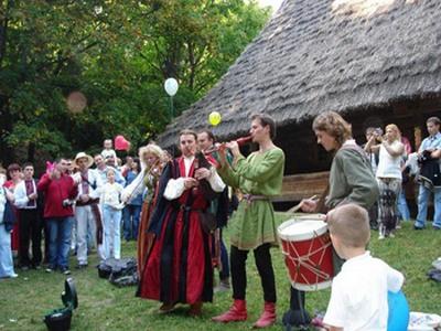 Во Львове состоится ежегодный Международный турнир по рыцарским боям